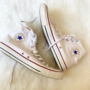 Converse all star men's sneakers